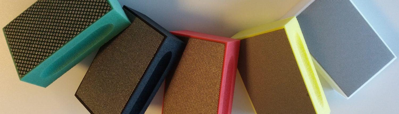 Flexis handpad