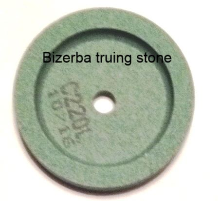 Bizerba truing stone